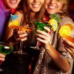 Leckere Cocktailrezepte auf SPEISEN.COM