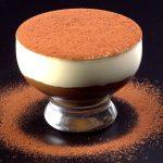 Kaffee Sahne Dessert - Rezept für leckere Kaffee Sahne Creme mit Nutella