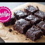 Brownies - schokoladig, saftig und lecker / Sallys Lieblingsrezept / Sallys Welt