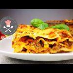 Leckere Lasagne | Bolognese | Bechamel Sauce | Mein Lieblingsrezept für Lasagne | Kikis Kitchen