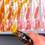 Deswegen solltest du Ahornsirup auf den Bacon schütten