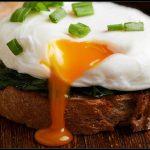 Rezept für verlorene Eier oder auch pochierte Eier zubereiten