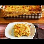 MAC & CHEESE | amerikanische Küche