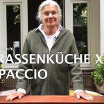 Carpaccio - Terrassenküche XXXVI
