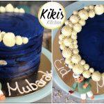 Eid Torte | Bayramtorte | Torte für das Zuckerfest | Mango Sahnecreme 3id Cake Eid Mubarak #15