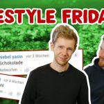 FREESTYLE FRIDAY 8 | Unsere härteste Kochchallenge bisher