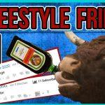 FREESTYLE FRIDAY 11 | Jägermeister + Rinderzunge?? 😕 Kochchallenge