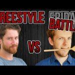 Freestyle Friday 15 | Battle Edition