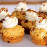 Herzhafte Cupcakes mit Tomaten & Feta | BakeClub